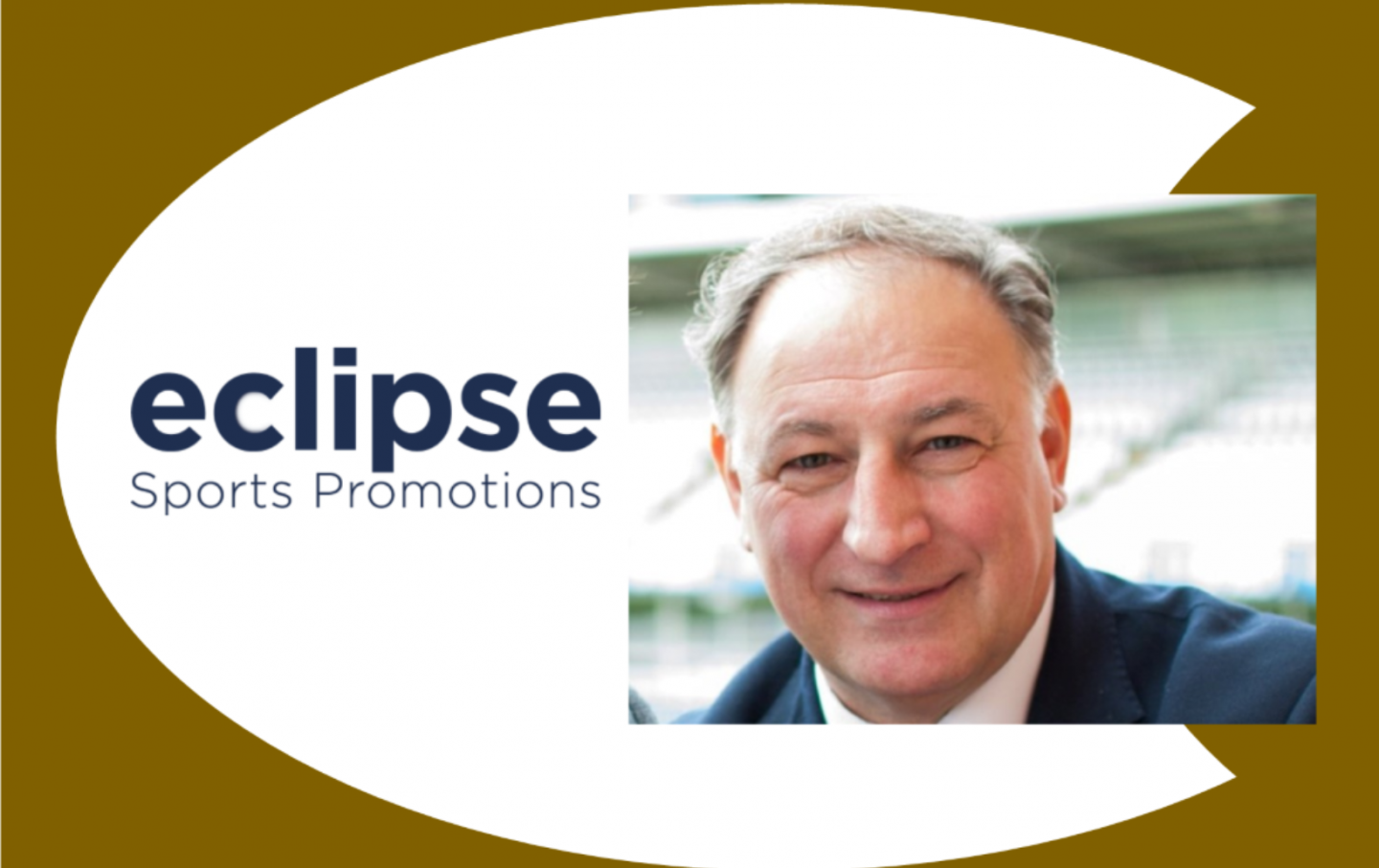 Steve Surridge - Eclipse Sports Working with Sporting Legends