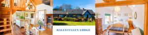 Ballycullen Lodge