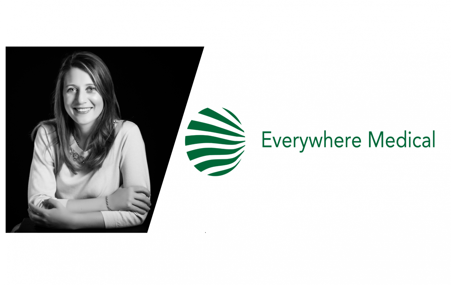 Christina O'Dwyer CEO of Everywhere Medical is focused on developing the first leak proof ostomy appliance.