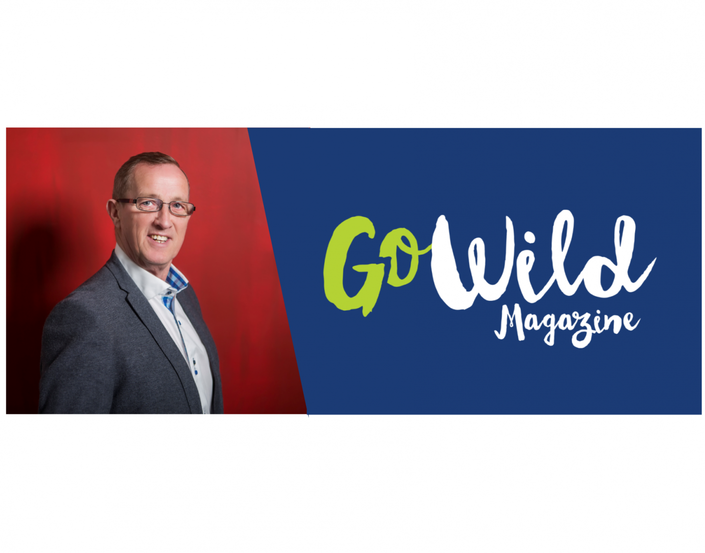 Bobby Power Launching his First UK mainland title in May 2020 with Go Wild Cornwall