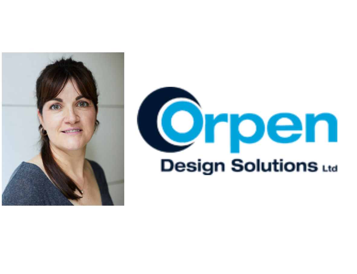 Catherine Orpen - Resilience, Perseverance & Confidence at Orpen Design Solutions