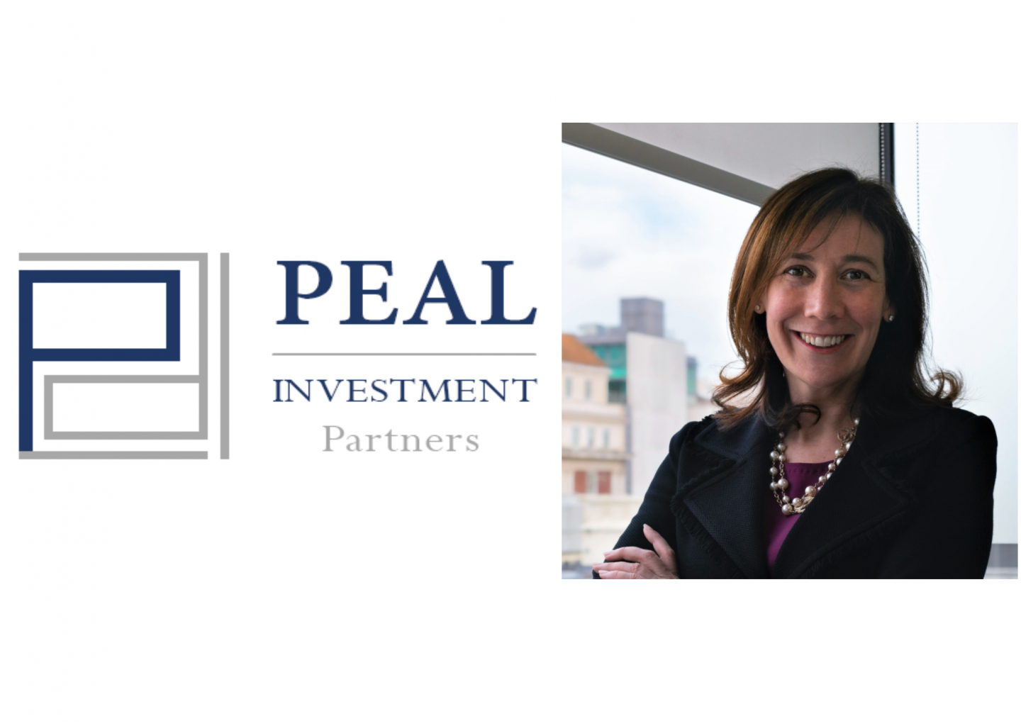 Karen O'Mahony MD at PEAL Investment Partners Ltd, an All Female Investment Team