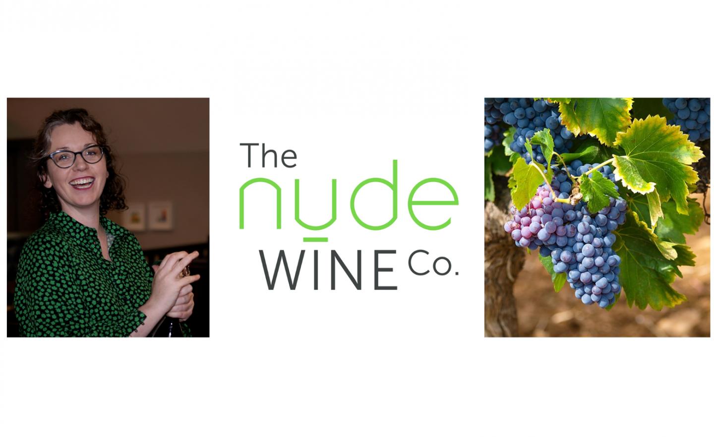The Nude Wine Co.  Award Winning Organic, Natural & Vegan Wines