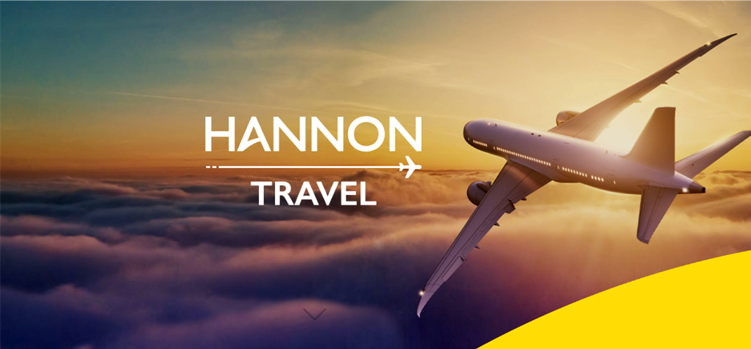 """""""Your Travel is Our Business"""" Hannon Travel are specialists who go further to cater for the most individual of needs."""