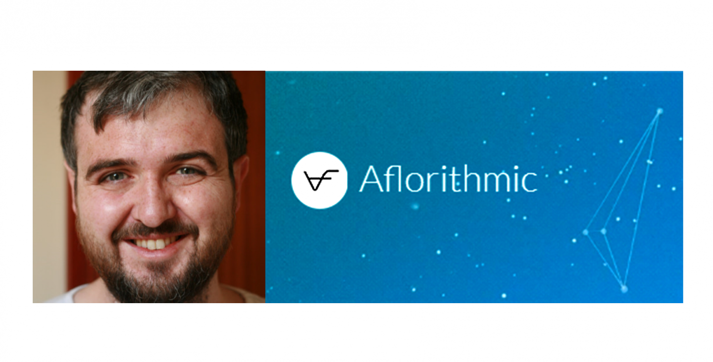 Aflorithmic - As an early stage startup our biggest challenge is market risk.