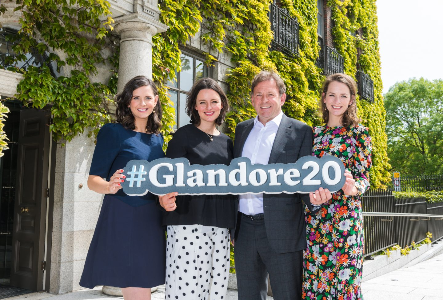 Experience of the Past, Space for the Future - Glandore Celebrates 20 Years in business