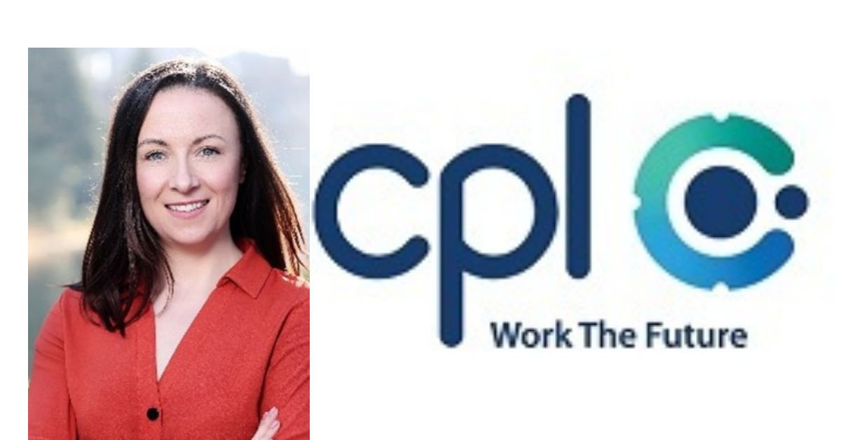 Creating a Psychologically Safe Workplace  - Elysia Hegarty of CPL