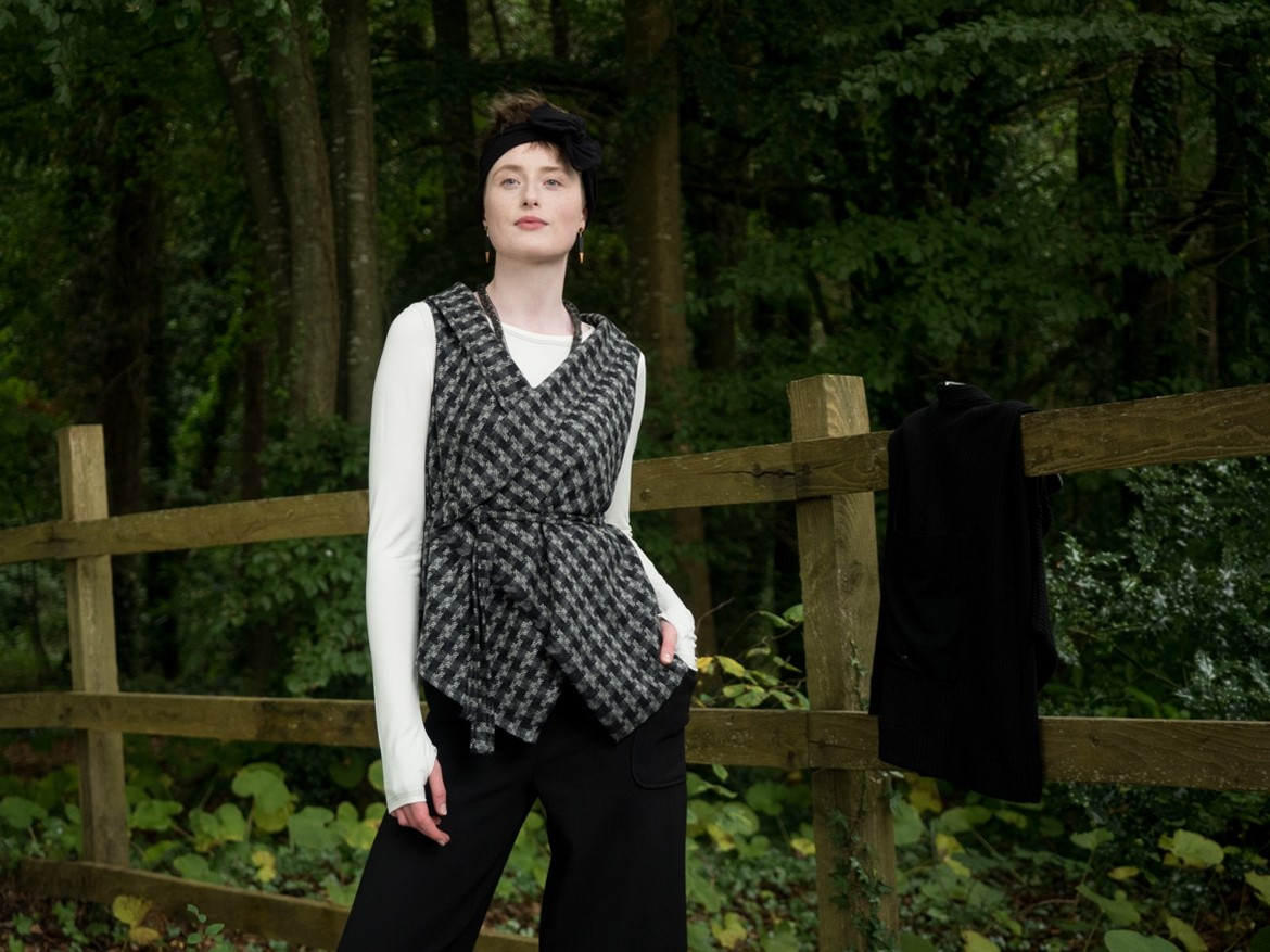 Galway-based Mother and Daughter duo Launch new Slow Fashion Brand Mise Tusa